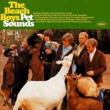 The Beach Boys: Pet Sounds (Hybrid-SACD), Super Audio CD