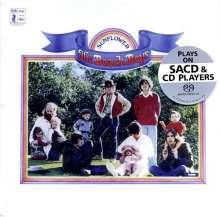 The Beach Boys: Sunflower (Hybrid-SACD), Super Audio CD