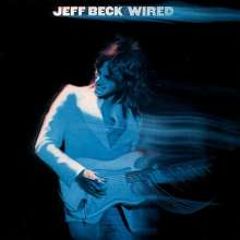 Jeff Beck: Wired (200g) (Limited-Edition) (45 RPM), 2 LPs