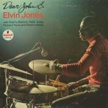 Elvin Jones (1927-2004): Dear John C., SACD