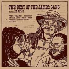 The James Gang: The Best Of The James Gang (200g) (Limited Edition), LP