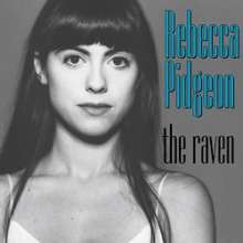 Rebecca Pidgeon: The Raven (200g) (Limited Edition) (45 RPM), 2 LPs