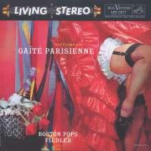 Jacques Offenbach (1819-1880): Gaite Parisienne, SACD