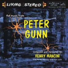 Henry Mancini (1924-1994): Filmmusik: The Music From Peter Gunn (Hybrid-SACD), Super Audio CD