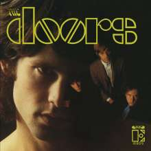 The Doors: The Doors (Hybrid-SACD), Super Audio CD