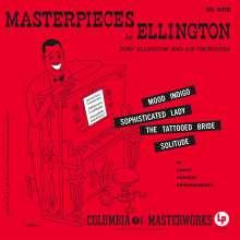 Duke Ellington (1899-1974): Masterpieces By Ellington (Hybrid-SACD), Super Audio CD
