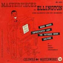 Duke Ellington (1899-1974): Masterpieces By Ellington (200g) (Limited-Edition) (45 RPM) (mono), 2 LPs