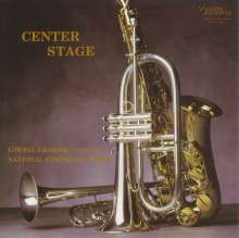 National Symphonic Winds - Center Stage, Super Audio CD