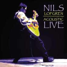 Nils Lofgren: Acoustic Live (200g) (Limited-Edition) (45 RPM), 4 LPs