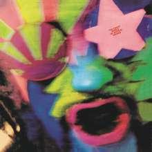 The Crazy World Of Arthur Brown: The Crazy World Of Arthur Brown, 3 CDs und 1 LP