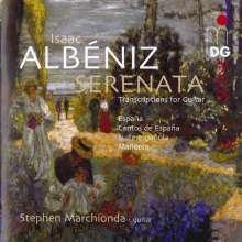 Isaac Albeniz (1860-1909): Espana op.165, Super Audio CD