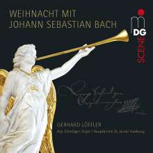 Weihnacht mit Johann Sebastian Bach, Super Audio CD