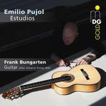 Emilio Pujol (1886-1980): Estudios, Super Audio CD