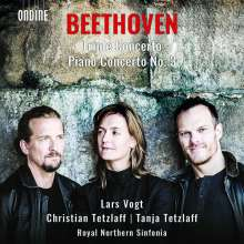 Ludwig van Beethoven (1770-1827): Klavierkonzert Nr.3, CD