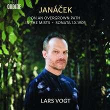 Leos Janacek (1854-1928): Auf verwachsenem Pfad für Klavier, CD