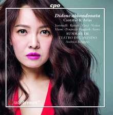 Sunhae Im - Didone abbandonata (Kantaten & Arien), CD