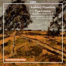 Andrzej Panufnik (1914-1991): Orchesterwerke Vol.6, CD