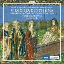 Virgo Prudentissima - Geistliche Musik aus Polen, CD