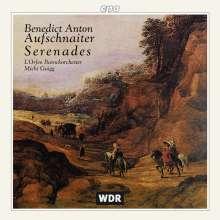 Benedict Anton Aufschnaiter (1665-1742): Concors Discordia op.6, CD