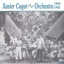 Xavier Cugat (1900-1990): Cugat And His Orchestra, CD