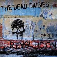 The Dead Daisies: Revolución, 2 CDs
