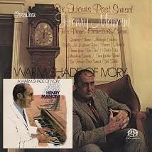 Henry Mancini (1924-1994): Six Hours Past Sunset / A Warm Shade Of Ivory, Super Audio CD
