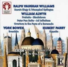 BBC Concert Orchestra, CD