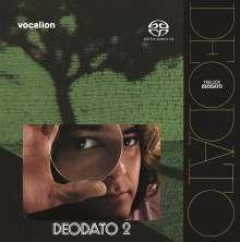 Deodato (geb. 1943): Prelude / Deodato 2, Super Audio CD