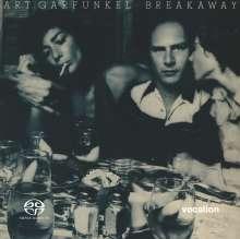 Art Garfunkel: Breakaway, Super Audio CD