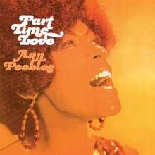 Ann Peebles: Part Time Love, LP