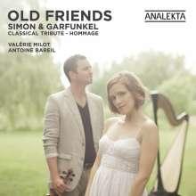 Old Friends - Simon & Garfunkel Classical Tribute, CD