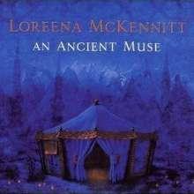 Loreena McKennitt: An Ancient Muse, CD