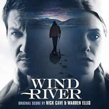 Filmmusik: Wind River, CD