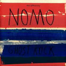 Nomo: Ghost Rock, CD