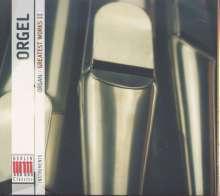 Berlin Classics Instruments - Orgel, 2 CDs