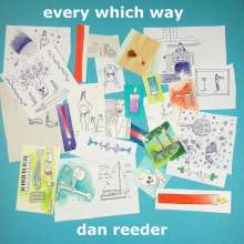 Dan Reeder: Every Which Way, CD
