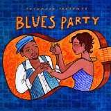 Blues Party, CD