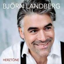 Björn Landberg: Herztöne, CD