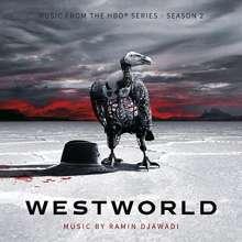 Filmmusik: Westworld: Season 2, 2 CDs