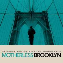 Filmmusik: Motherless Brooklyn, LP