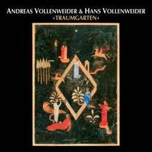 Andreas Vollenweider: Traumgarten, CD