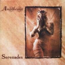 Anathema: Serenades, CD