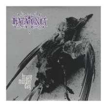 Katatonia: Brave Murder Day (180g) (Limited Edition), LP
