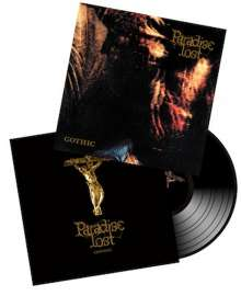 Paradise Lost: Gothic (180g) (Limited Edition), LP