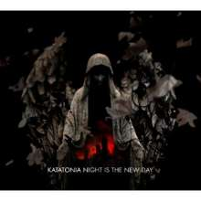 Katatonia: Night Is The New Day (180g), 2 LPs