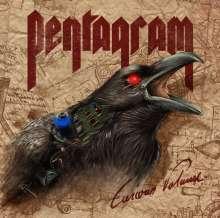 Pentagram: Curious Volume (180g), LP