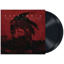 Katatonia: Live In Bulgaria With Plovdiv Philharmonic Orchestra (180g), 2 LPs