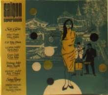 Saigon Supersound Vol.2, CD