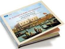 Holger Falk - Il Gondoliere Veneziano, CD