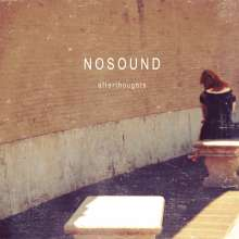 Nosound: Afterthoughts (180g) (Limited Edition), 2 LPs